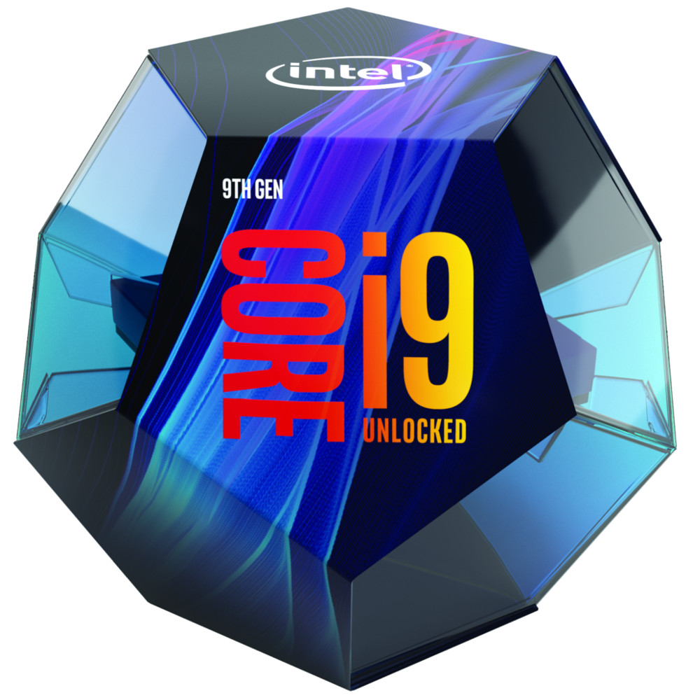 Процессор Intel Core i9-9900K (Box) (BX80684I99900KSRG19)